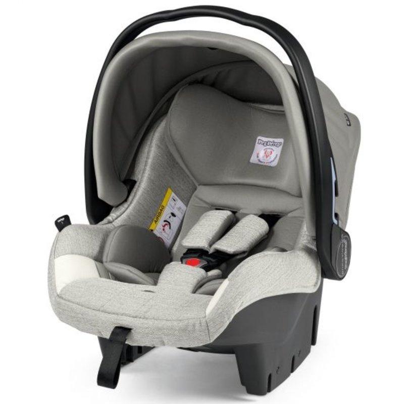 PegPerego Peg Perego Primo Viaggio SL Group 0+ Car Seat - Luxe Pure