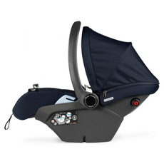 PegPerego Peg Perego Primo Viaggio Lounge  i-Size Infant Car Seat - Navy