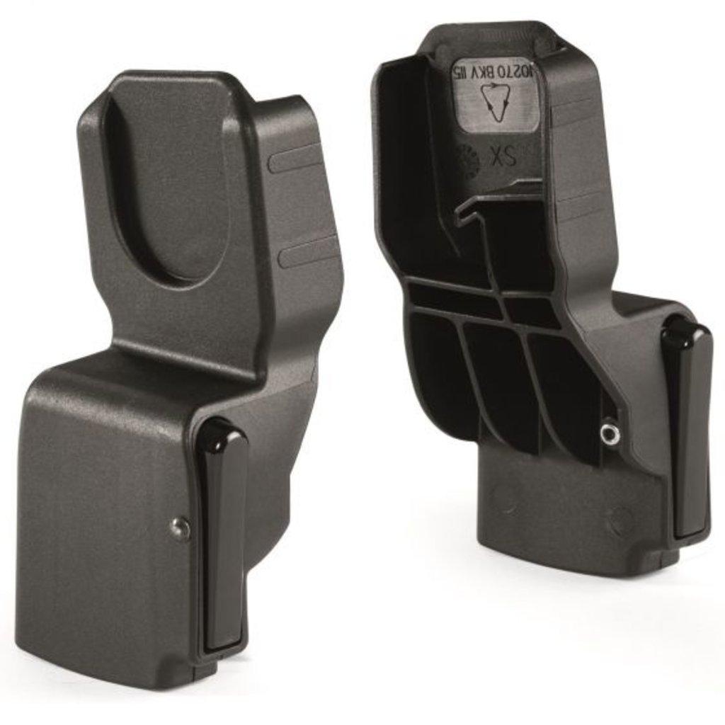 PegPerego Peg Perego - Ypsi Car Seat Adaptors for Maxi Cosi