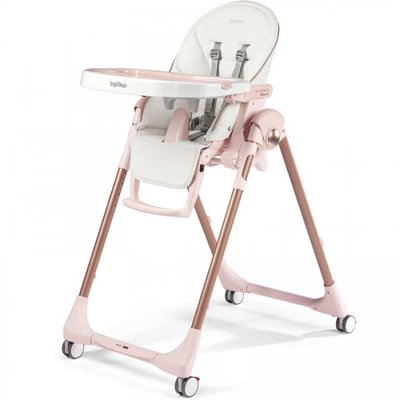 PegPerego Peg Perego Prima Pappa Follow Me Highchair Mon Amour