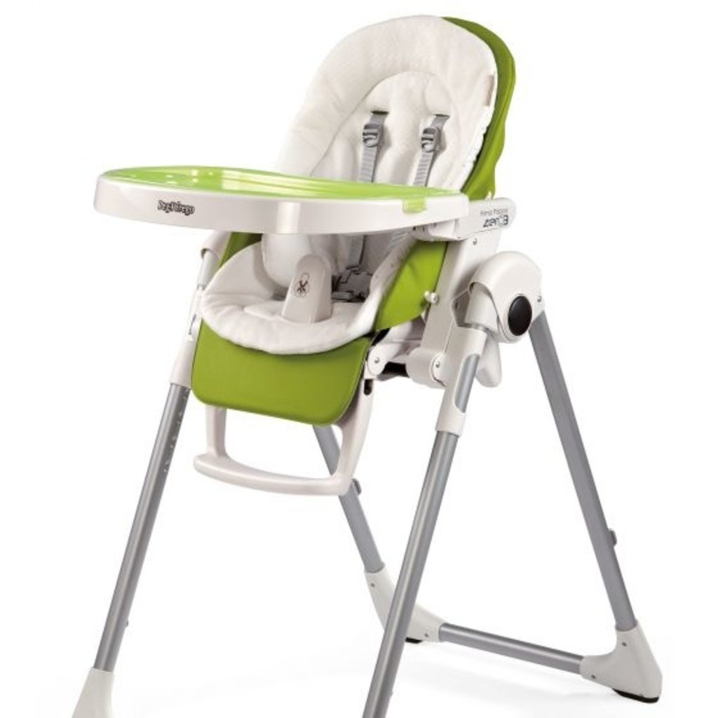 PegPerego Peg Perego Padded Cushion for Highchairs & Strollers