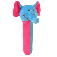 Squeakaboos Elephant Squeakaboo!