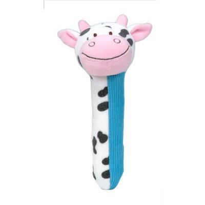 Squeakaboos Cow Squeakaboo