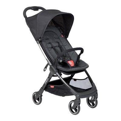 Phil & Teds Phil & Teds - Go Buggy - Black