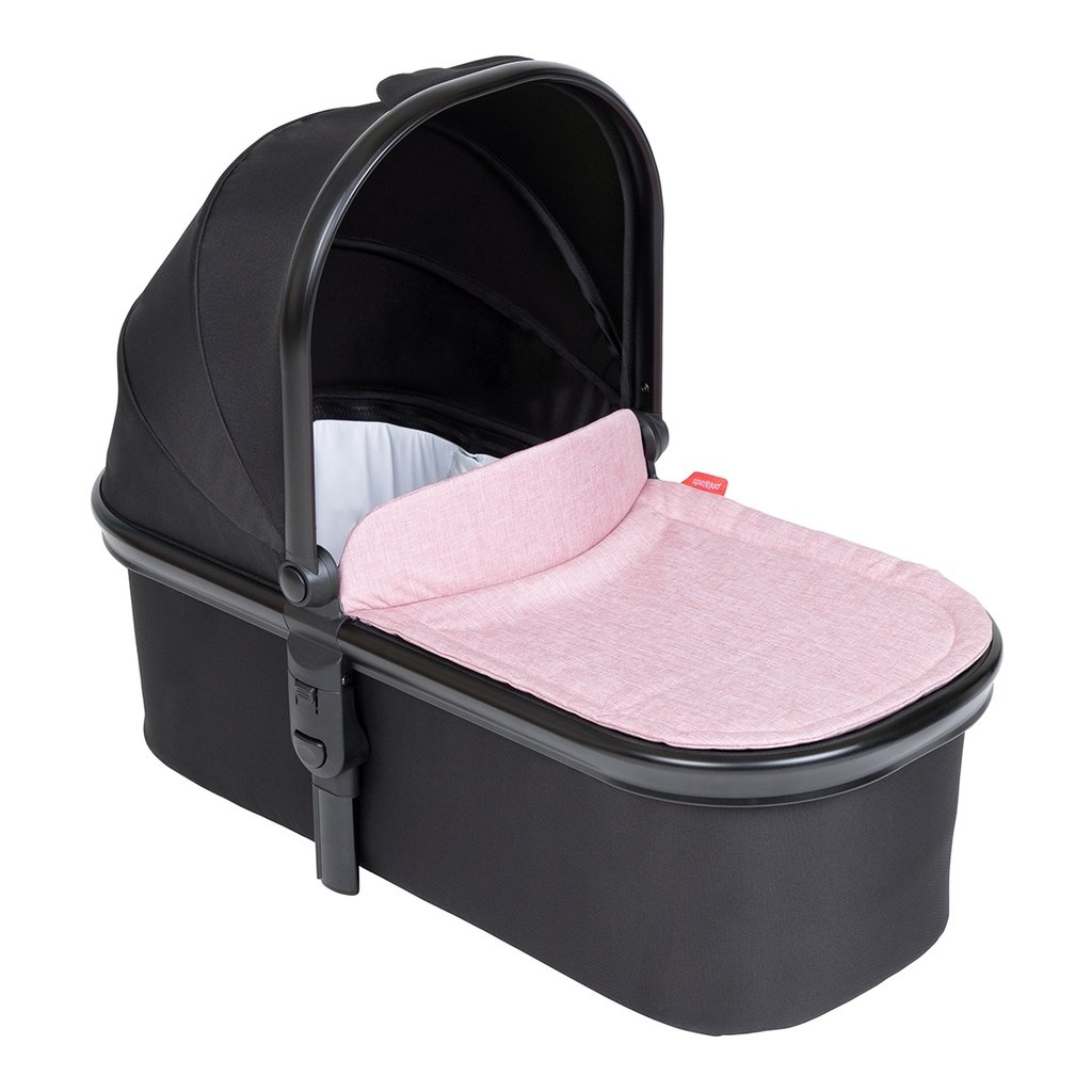 Phil & Teds Phil & Teds - Snug Carrycot - Lid Retailer Kit
