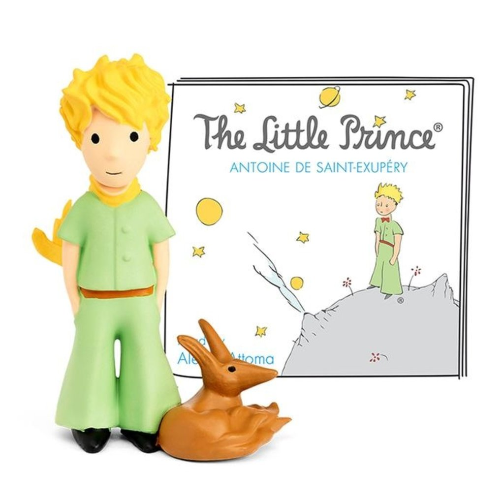 Tonies Content Tonies- The Little Prince