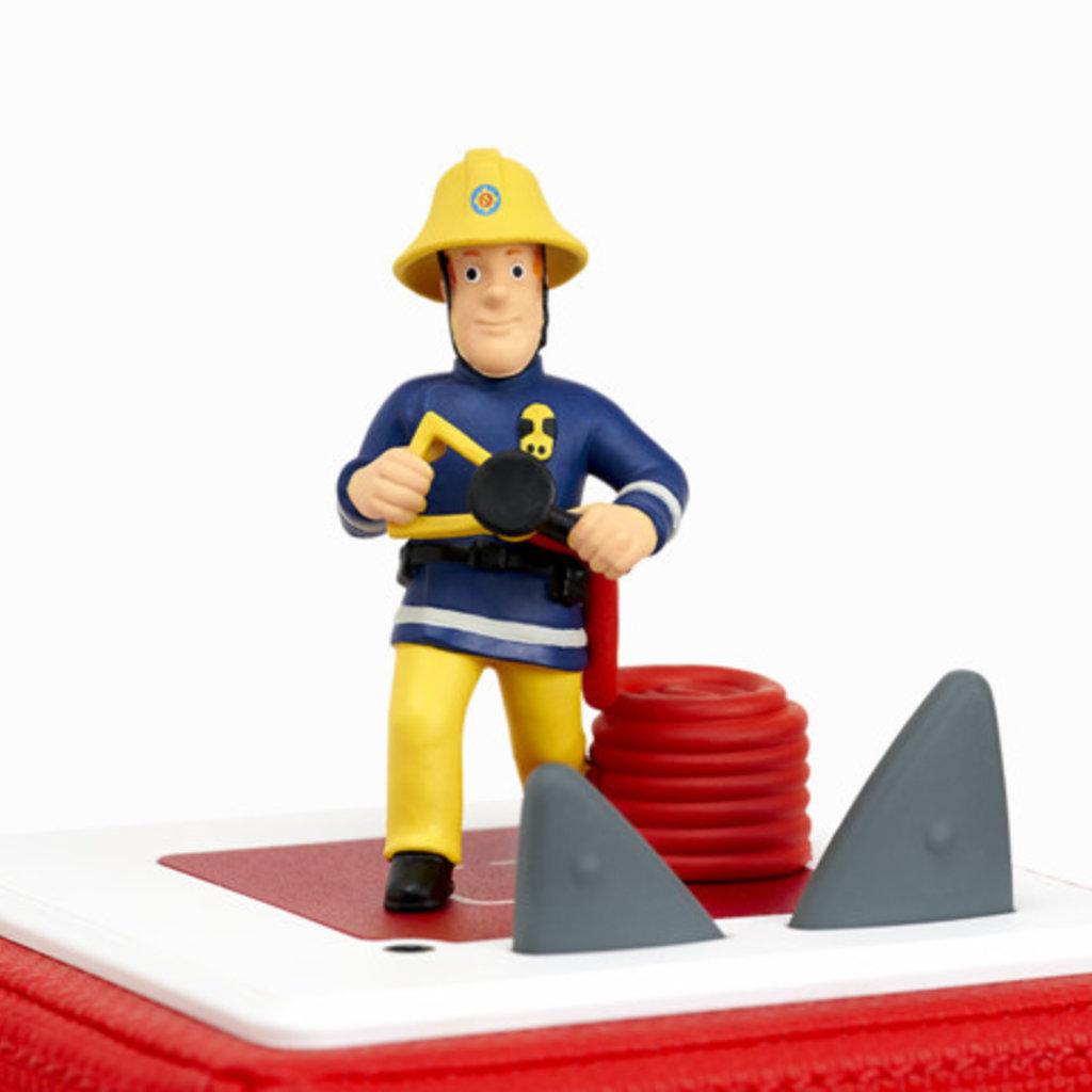 Tonies Content Tonies- Fireman Sam