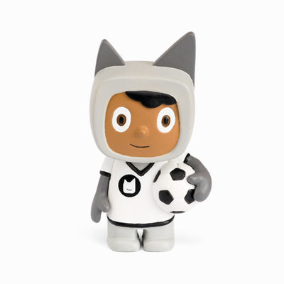 Tonies Creative Tonies - Footballer