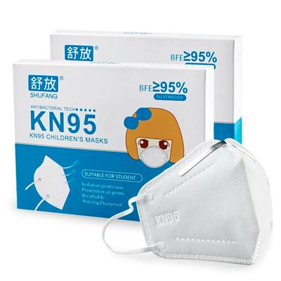 Kids Masks KN95 10 Pack