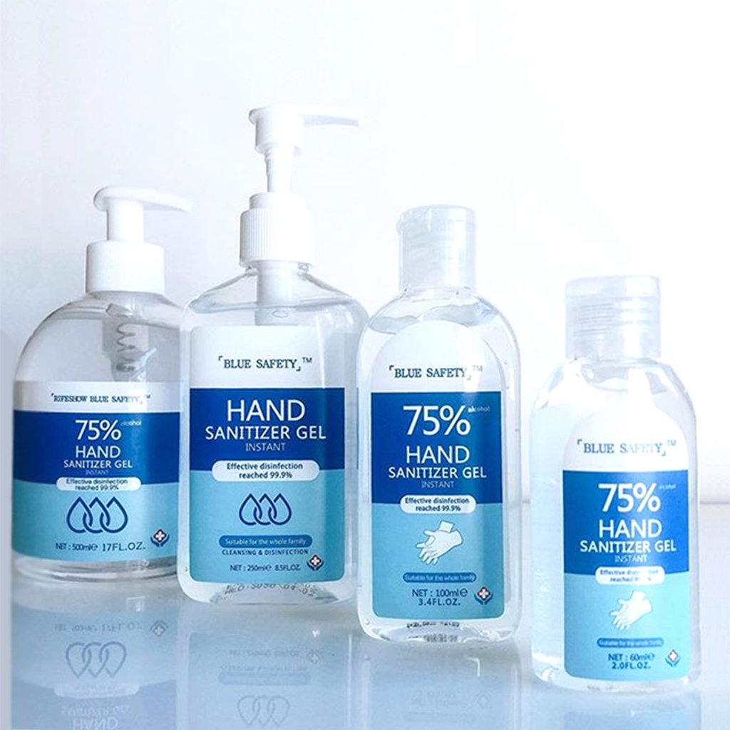 Hand Sanitizer Gel 60ml