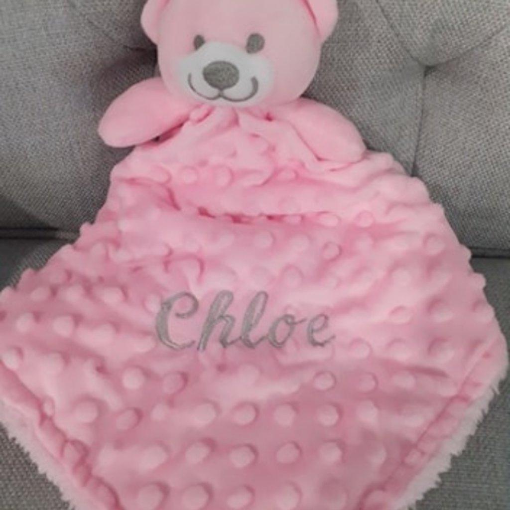 Baby Girl Bundle Gift Box (Medium)