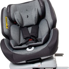 Osann Osann one 360 Car Seat Grp 0123 Pixel Black
