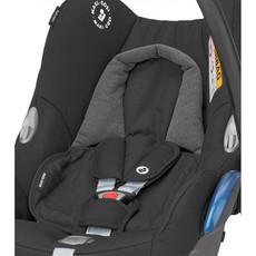 Maxi Cosi Maxi Cosi Cabriofix Essential Black