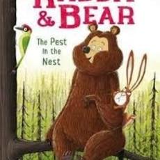 Rabbit & Bear The Pest In the Nest