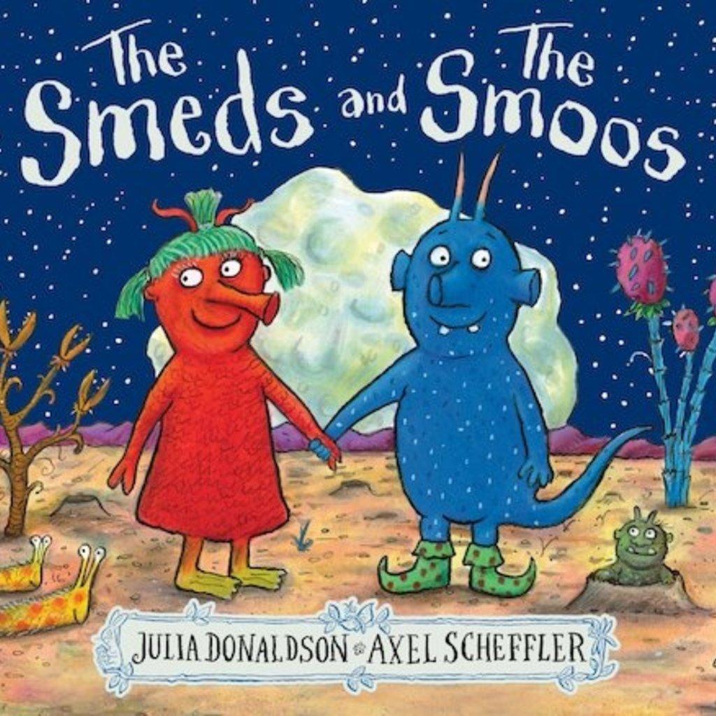 The Smeds & The Smoos