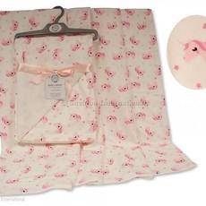 Snuggle Baby Wrap - Unicorn
