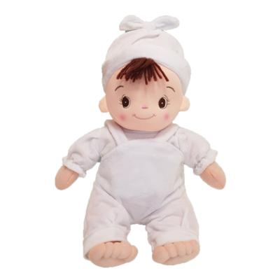Daydream White Sponge Baby