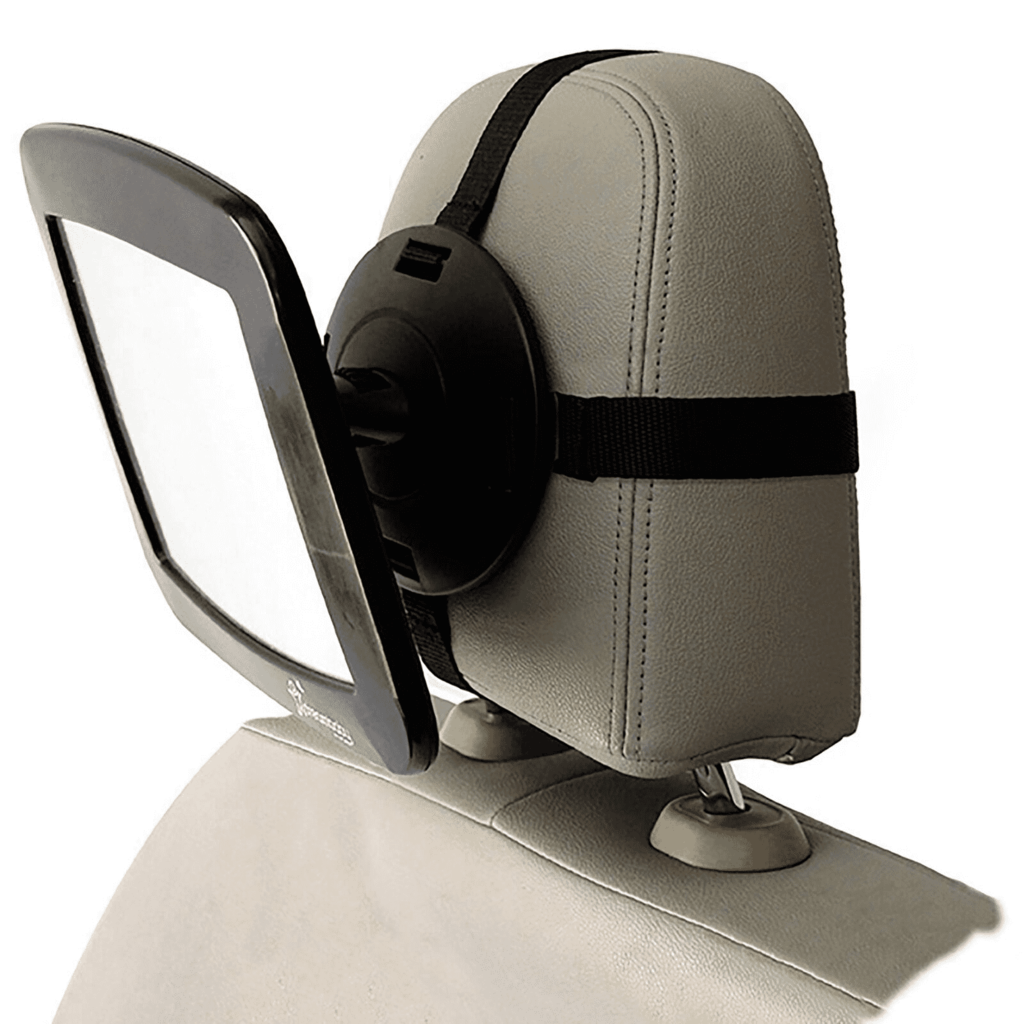 Dreambaby DreamBaby Adjustable Back Seat Mirror