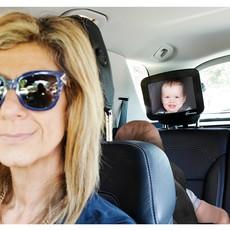 Dreambaby Dream Baby Adjustable Back Seat Mirror
