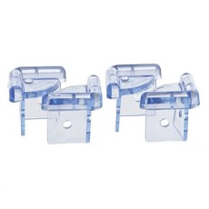 Dreambaby Dream Baby Glass Table & Shelf Cushions 4pk