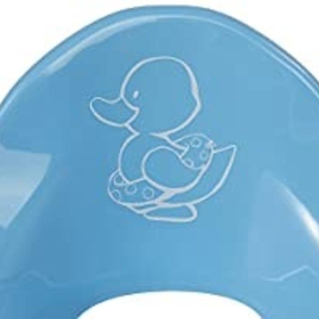 Keeper Keeper Potty Little Duck Blue