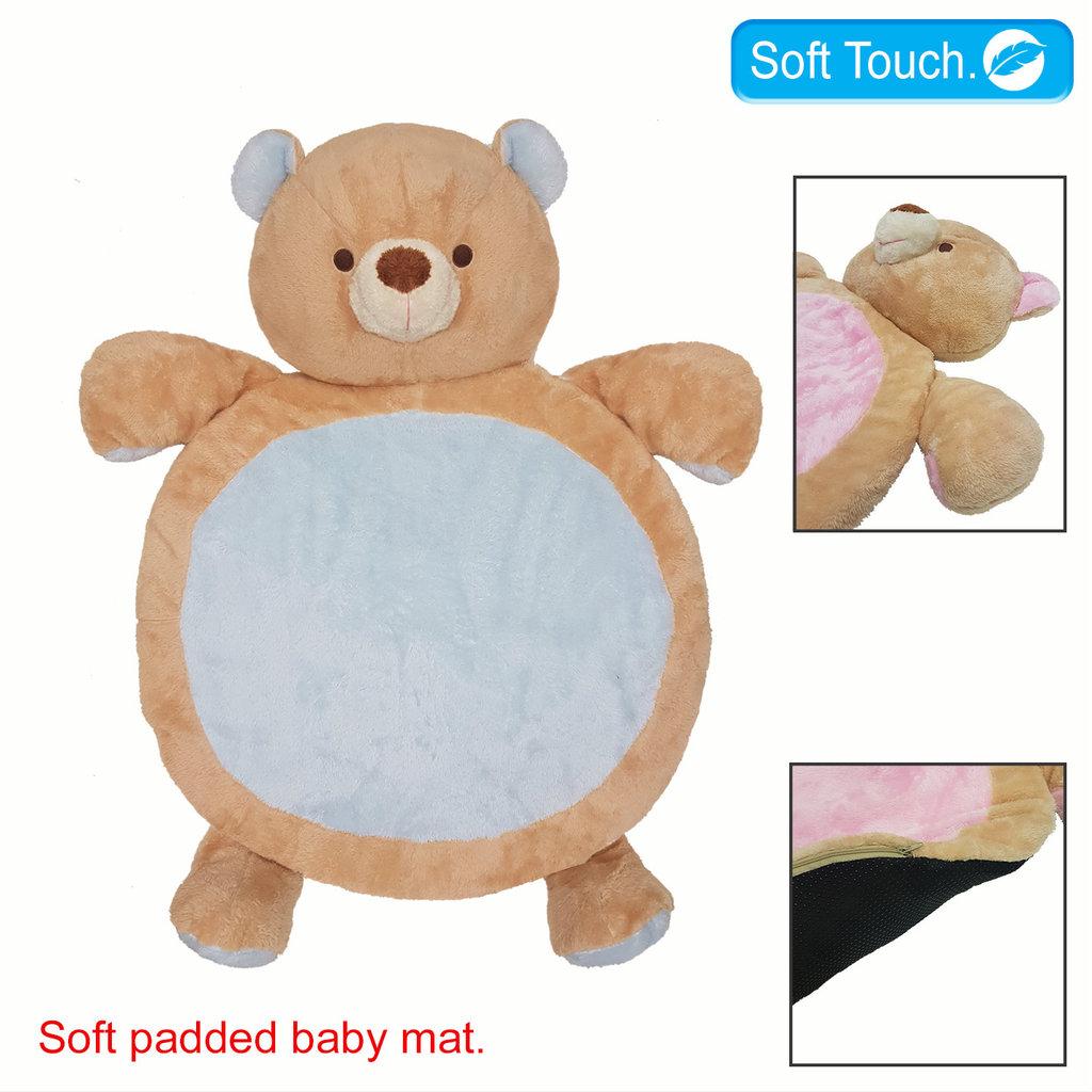 Daydream Teddy Bear Floor Mat