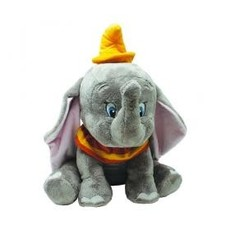 Disney  Plush Baby Dumbo