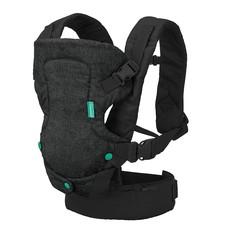 Infantino Infantino Flip 4 in 1  Carrier- Black