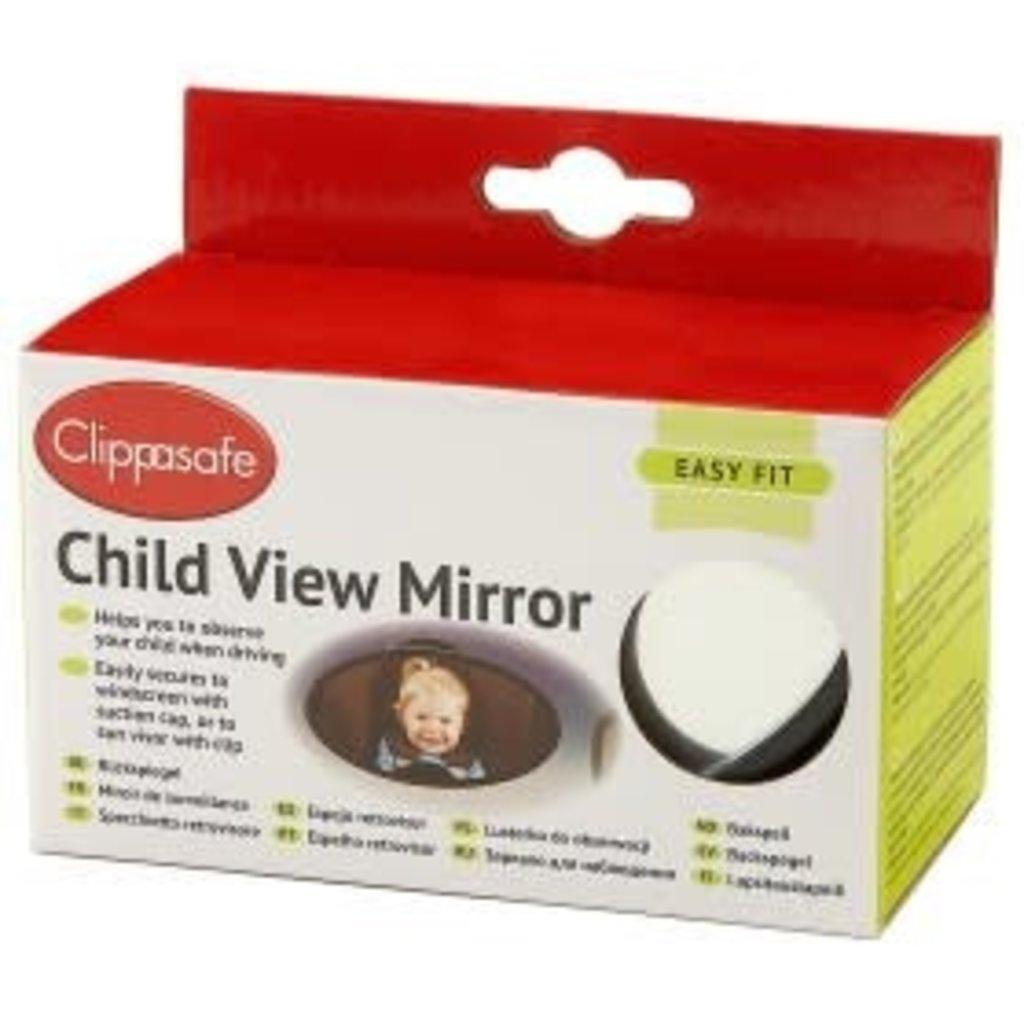 Clippasafe Clippasafe Child View Mirror