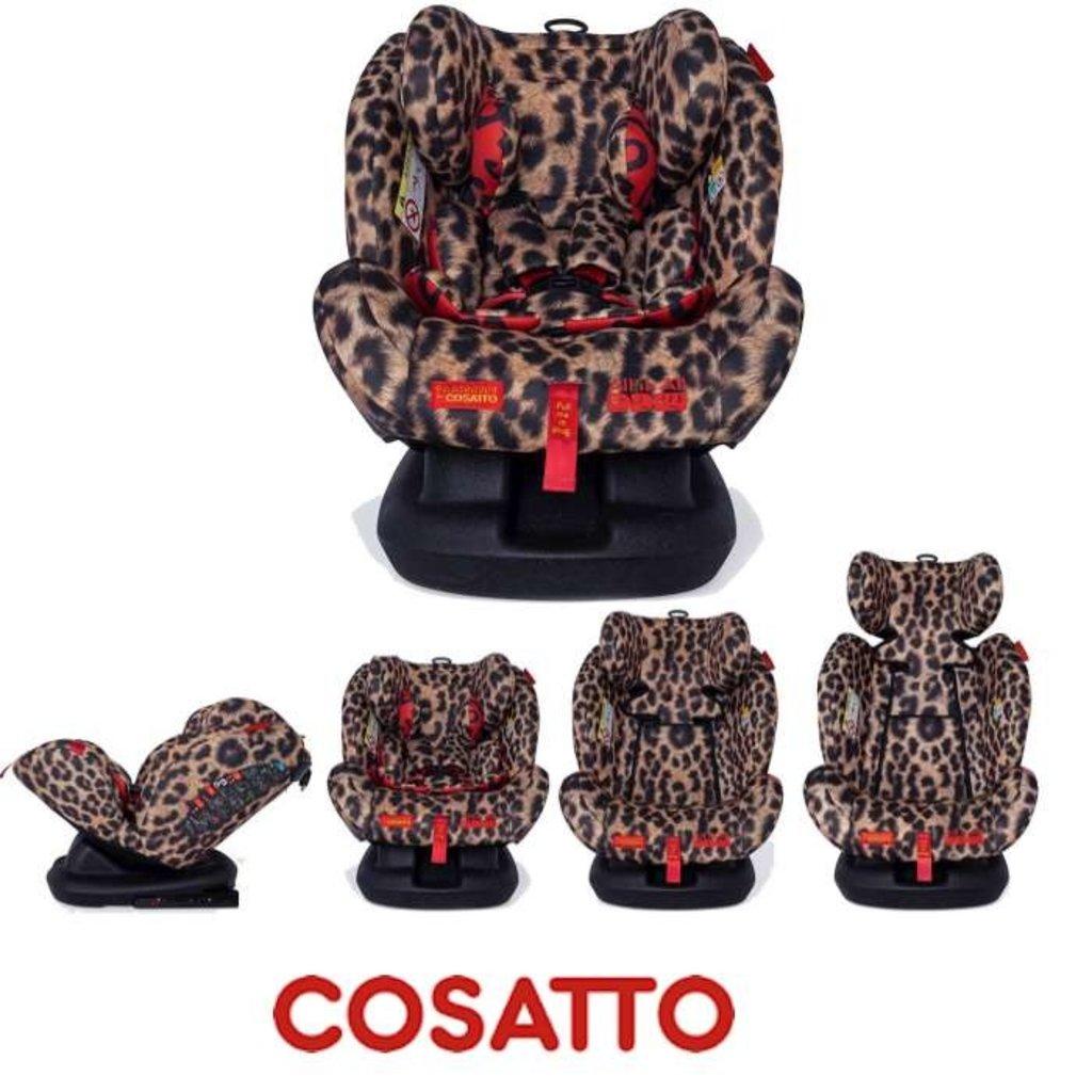 Cosatto Cosatto - giggle 3 whole 9 yards bundle hear us roar