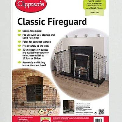 Clippasafe Clippasafe Classic Fireguard