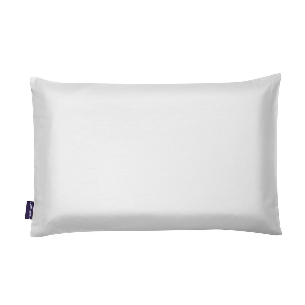 Clevafoam Pram Pillow Case White