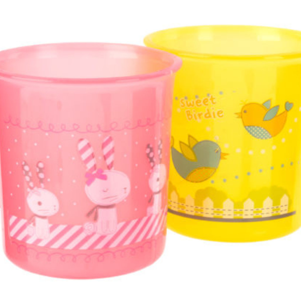 Baby Drinking Cups (2 pk)