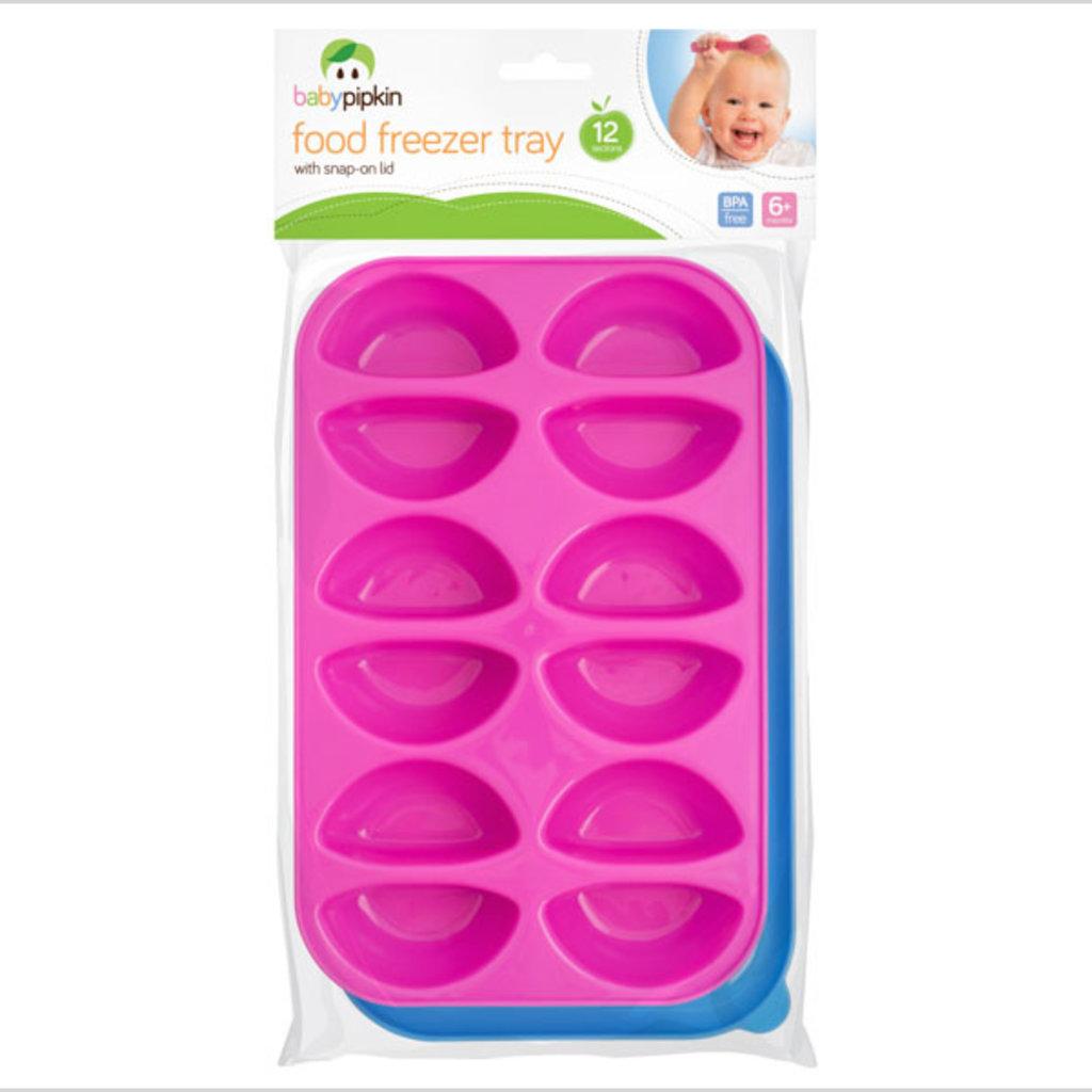 Baby Pipkin Food Freezer Tray