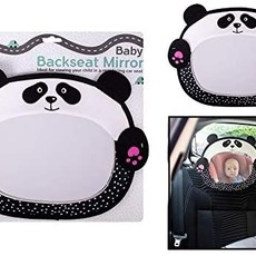 First Steps Baby Backseat Mirror