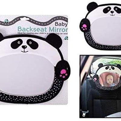 First Steps Baby Car Mirror
