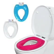 Toilet Training Seat-Blue/Pink/Green