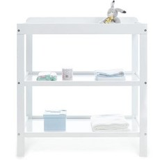 Obaby Obaby Open Changing Unit - White