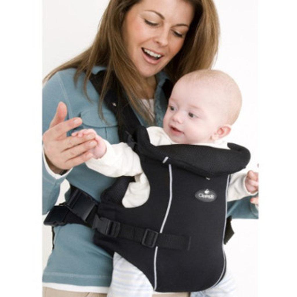 Clippasafe Clippasafe Carramio Baby Carrier