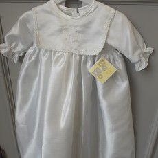 BeBo Christening Gown 0-6mth