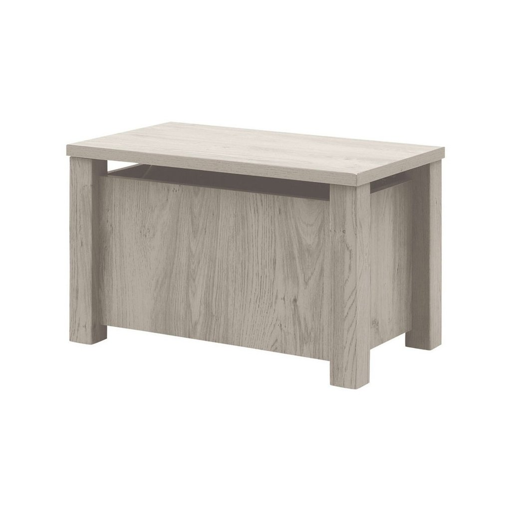 babystyle BabyStyle Bordeaux Ash Toy Chest