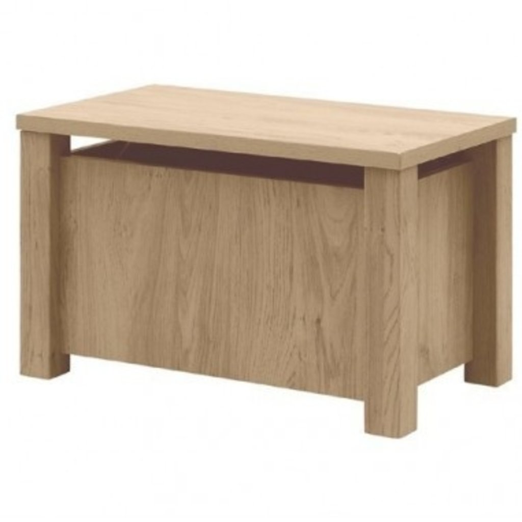 babystyle BabyStyle Bordeaux Toy Chest