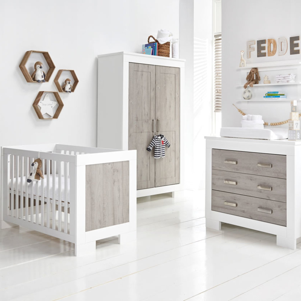 babystyle BabyStyle Chicago 3 Piece Room Set