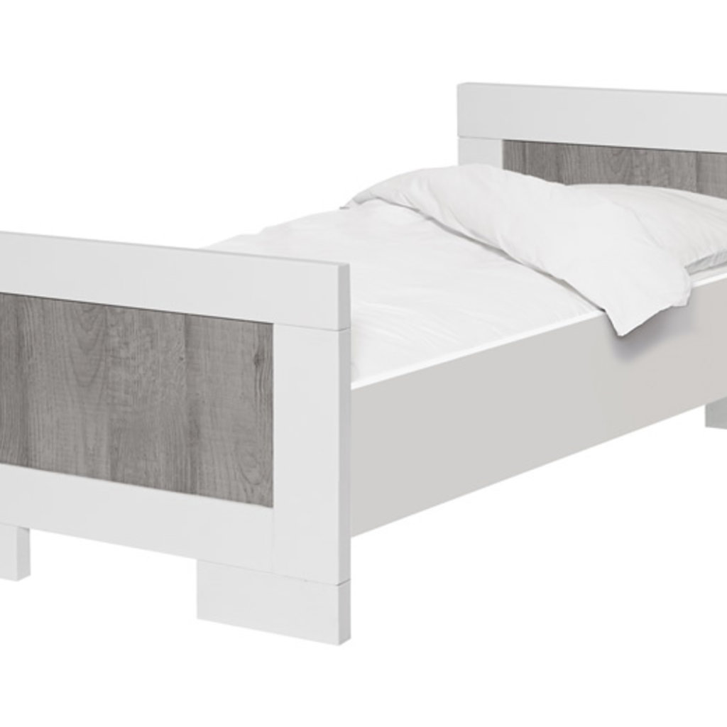 babystyle BabyStyle Chicago Cot Bed