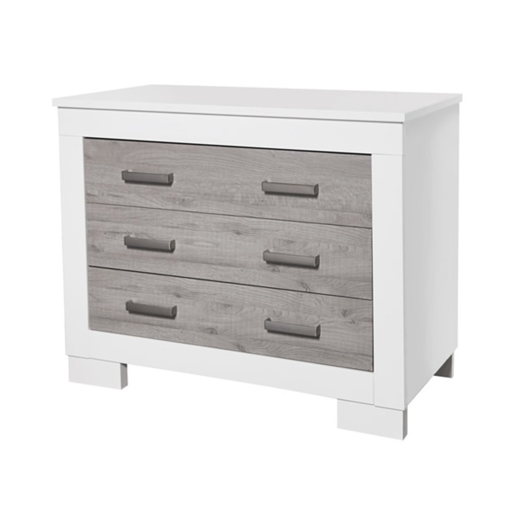 babystyle BabyStyle Chicago Dresser And Baby Changer