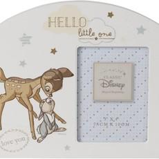 "Disney Disney Magical Beginnings Arch Frame 4"" x 3"" Bambi"
