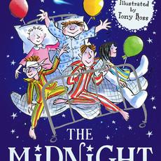 David Walliams The Midnight Gang