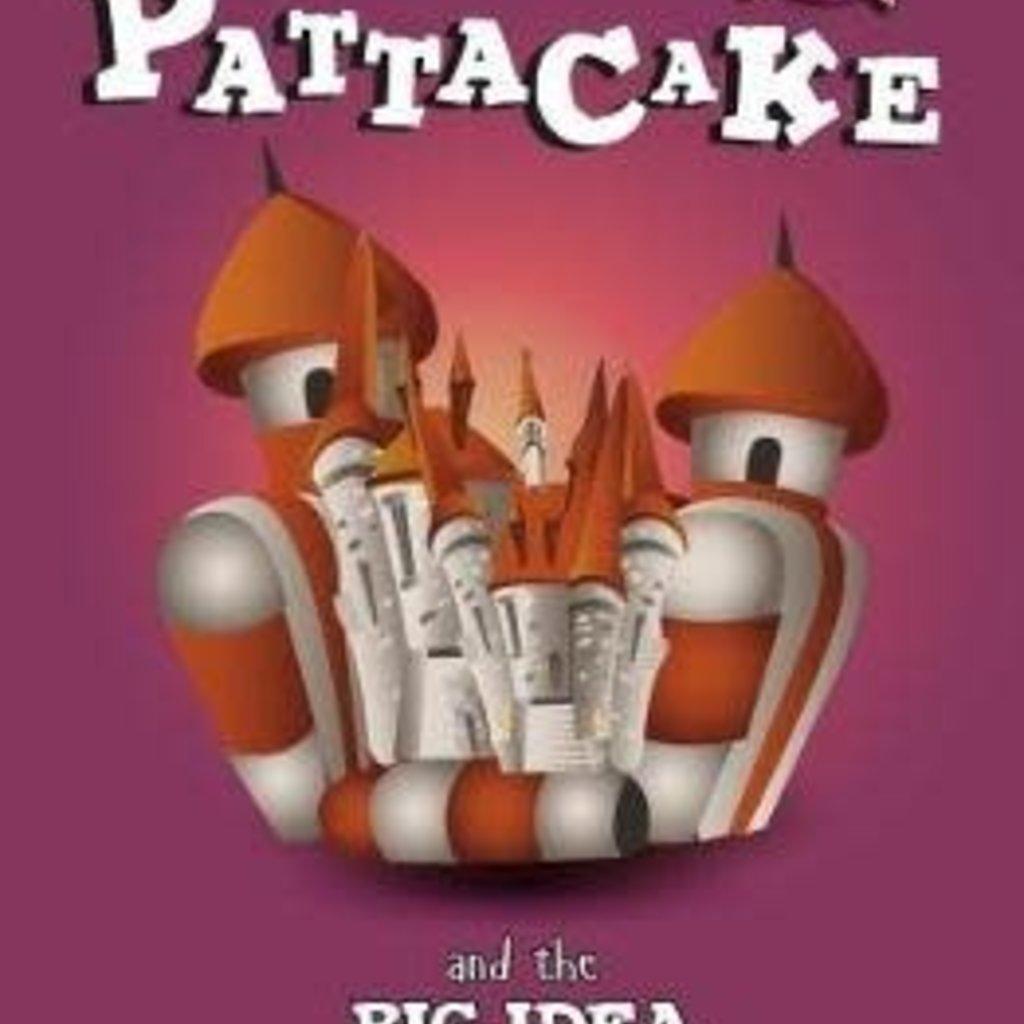 Mr pattacake and the big idea