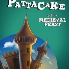 Mr pattacake and the medieval festival