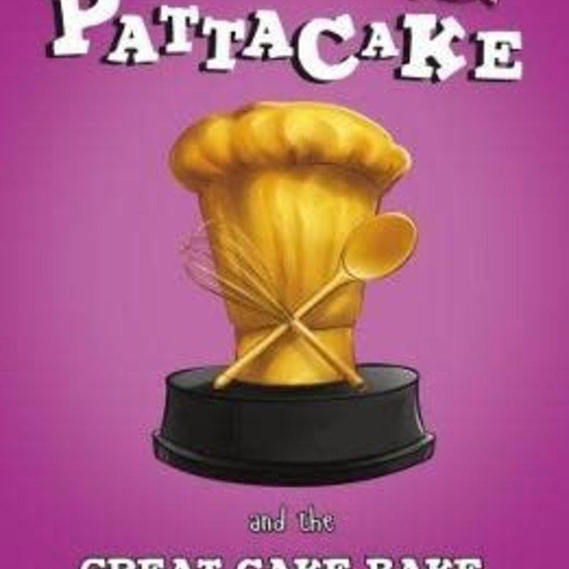 Mr pattacake great cake bake